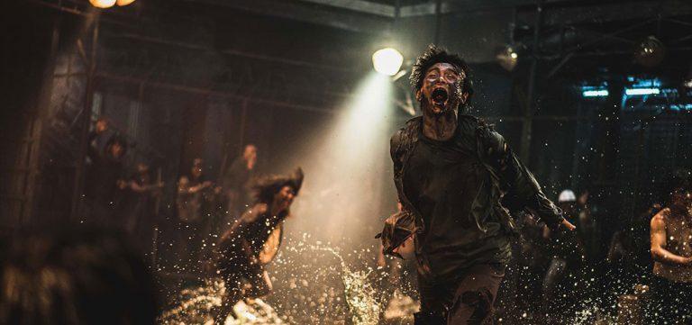 'Train To Busan' Sequel First Look! - Horror News