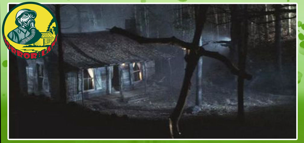 Evil Dead (1981) - 10 Horror Films that Did Social Isolation Right – Horror Land