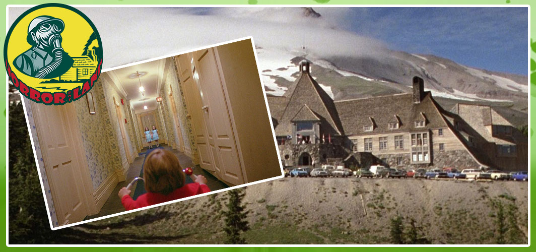 The Shining (1980) - 10 Horror Films that Did Social Isolation Right – Horror Land
