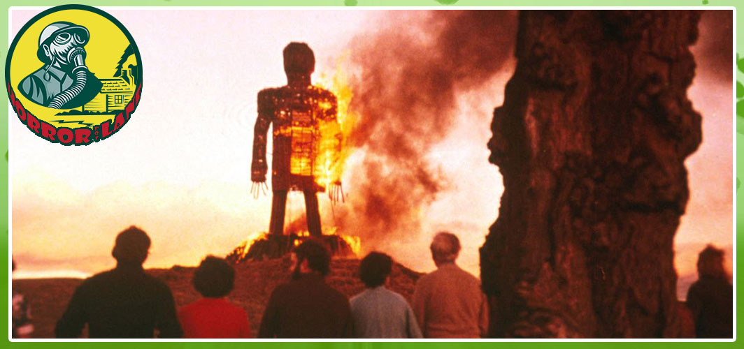 The Wickerman (1973) - 10 Horror Films that Did Social Isolation Right – Horror Land
