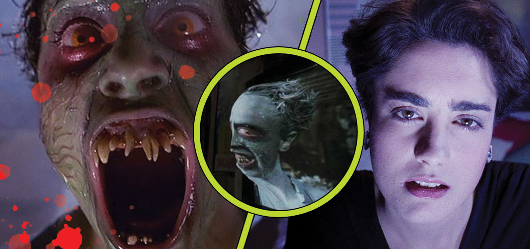 Demons 2 (1986) - Quarantine Zone - 13 Places People Shouldn't Have Explored in Horror - Horror Land