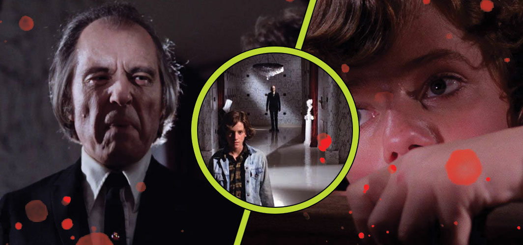 Phantasm (1979) – Mausoleum - 13 Places People Shouldn't Have Explored in Horror - Horror Land