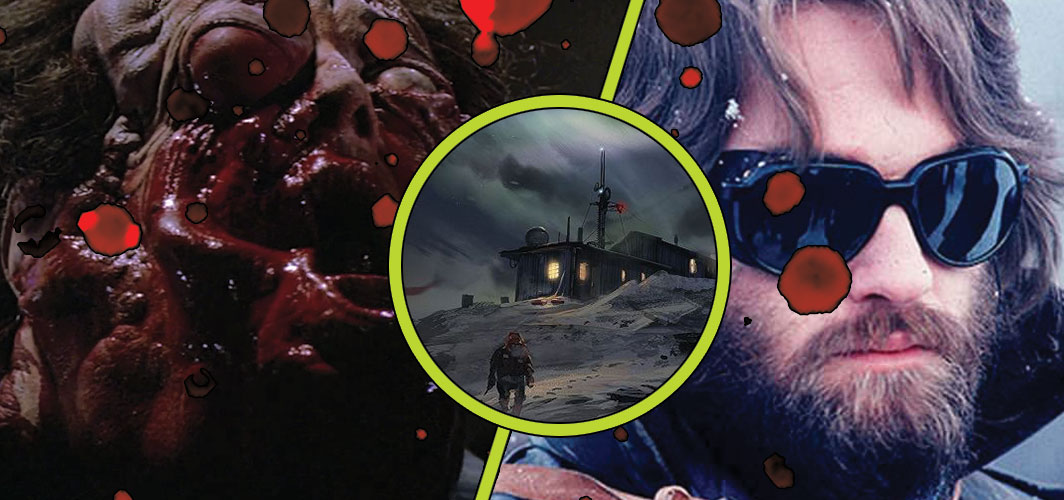 The Thing (1982)– The Shack - 13 Places People Shouldn't Have Explored in Horror - Horror Land