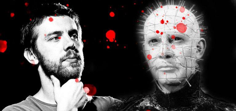 David Bruckner to Direct 'Hellraiser' Reboot - Horror News