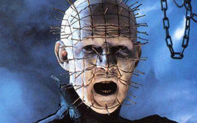 Hellraiser TV show from 'Halloween's' David Gordon Green