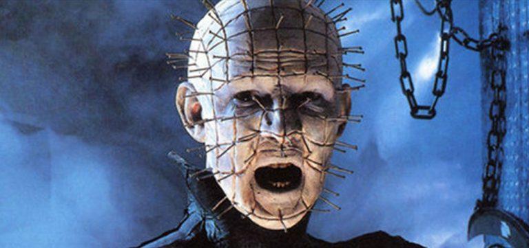 Hellraiser TV show from 'Halloween's' David Gordon Green - Horror News