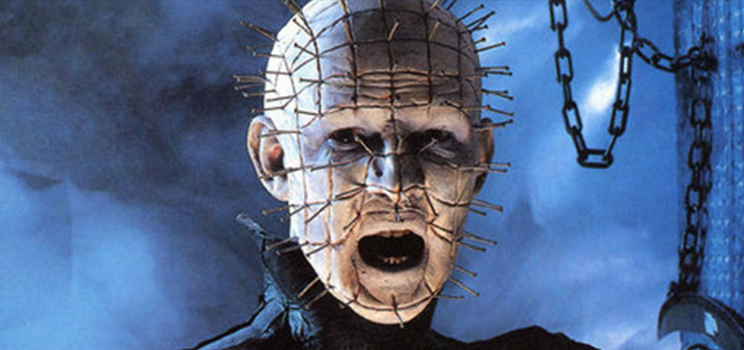 Hellraiser TV show from 'Halloween's' David Gordon Green