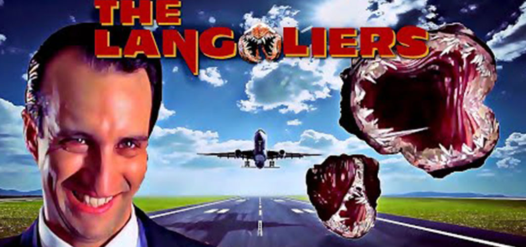 Horror Land Presents - 10 Amazing Facts About Langoliers
