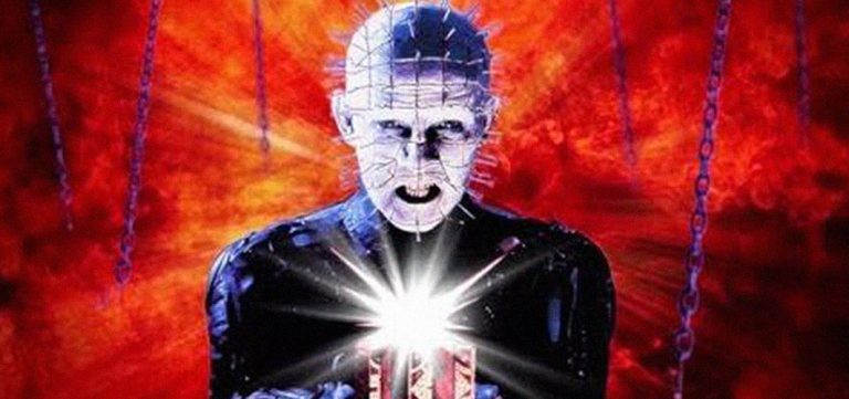 Horror Land Presents - 10 Things You May Not Know About Pinhead - Hellraiser