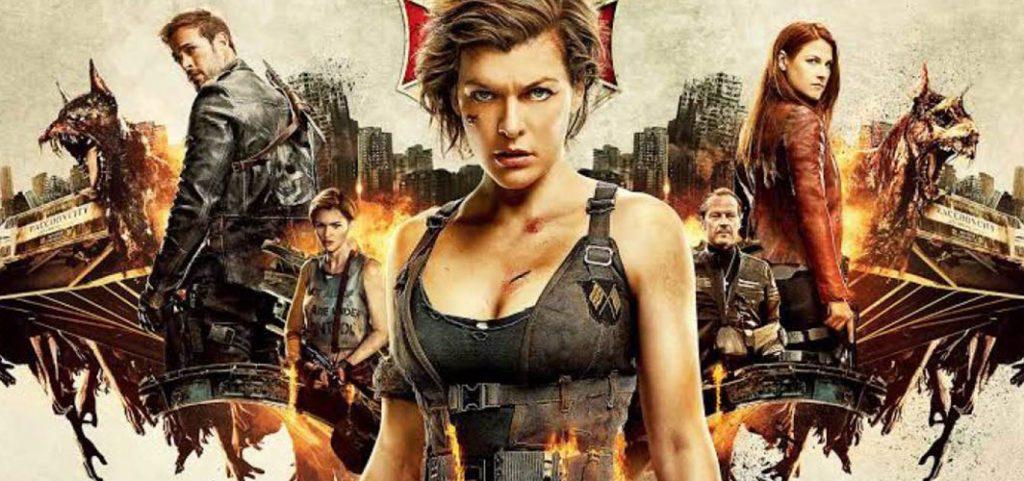 Netflix's Resident Evil TV Show is Indefinitely Shut Down! Horror News