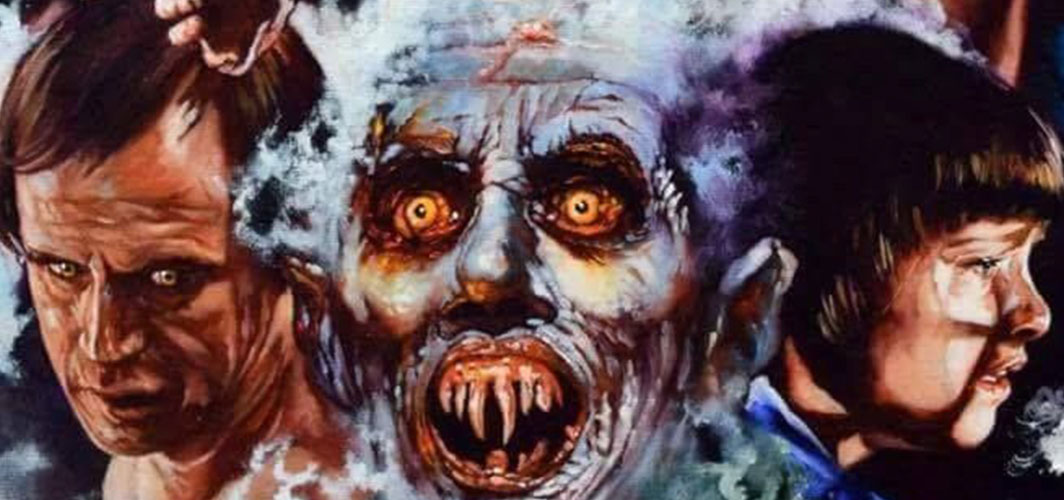 Gary Dauberman Directing Stephen King's 'Salem's Lot'