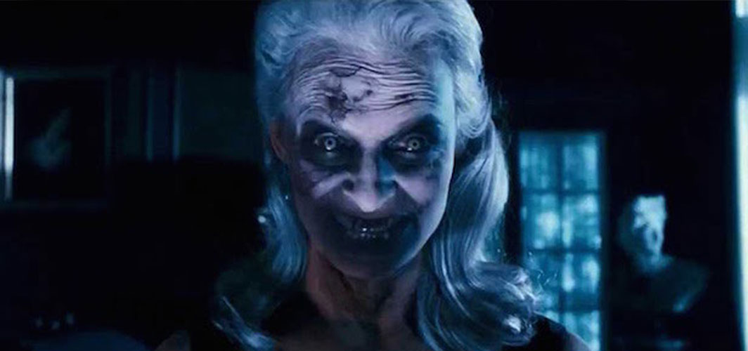 Dead Silence (2007) - Mary Shaw - 16 of The Most Scariest Faces In Horror Films – Horror Land