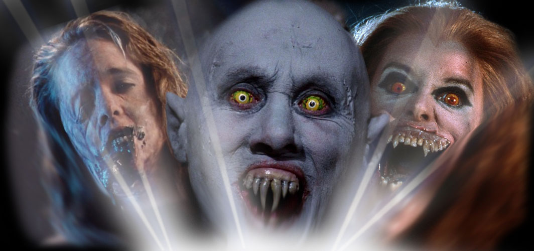 16 of The Most Scariest Faces In Horror Films