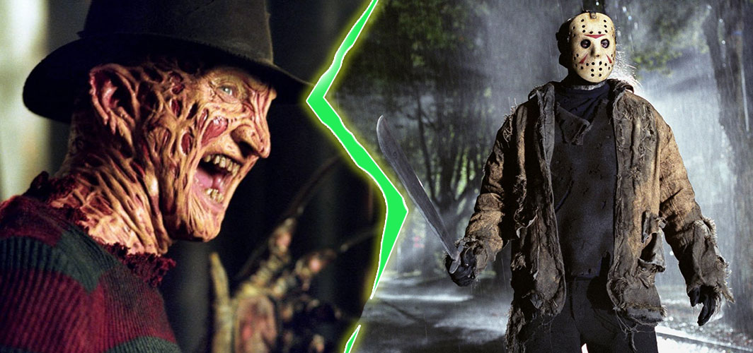 8 Epic Movie Crossovers that Blew our Minds - Freddy Versus Jason (2003) - Horror Land