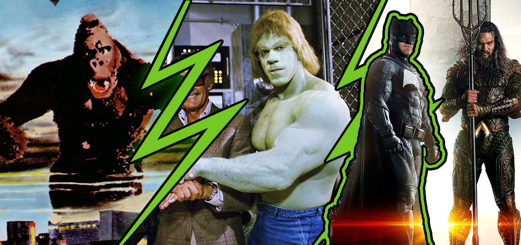 8 Epic Movie Crossovers that Blew our Minds