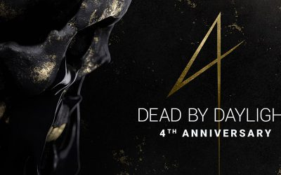 New Chapter to Celebrate Four Years of 'Dead by Daylight'