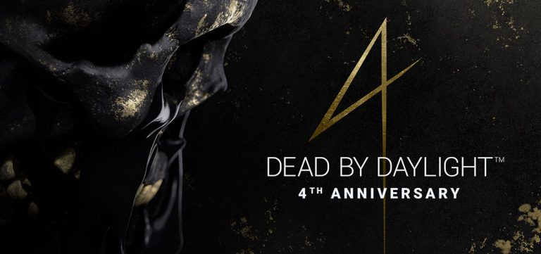 New Chapter to Celebrate Four Years of 'Dead by Daylight' - Horror News