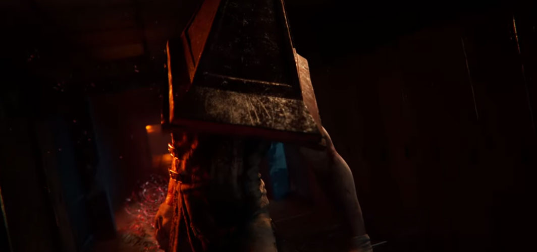 Dead by Daylight go to 'Silent Hill' in Next Chapter - Horror News