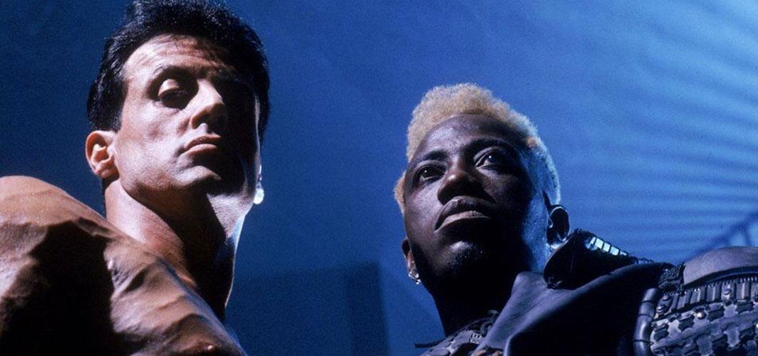 Sylvester Stallone Teases a 'Demolition Man' Sequel