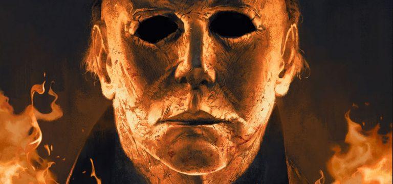 Alternate Halloween 2018 Scenes Teased! - Horror News