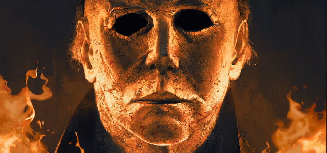 Halloween 2020 Alternate Alternate Halloween 2018 Scenes Teased!   Horror Land   Horror
