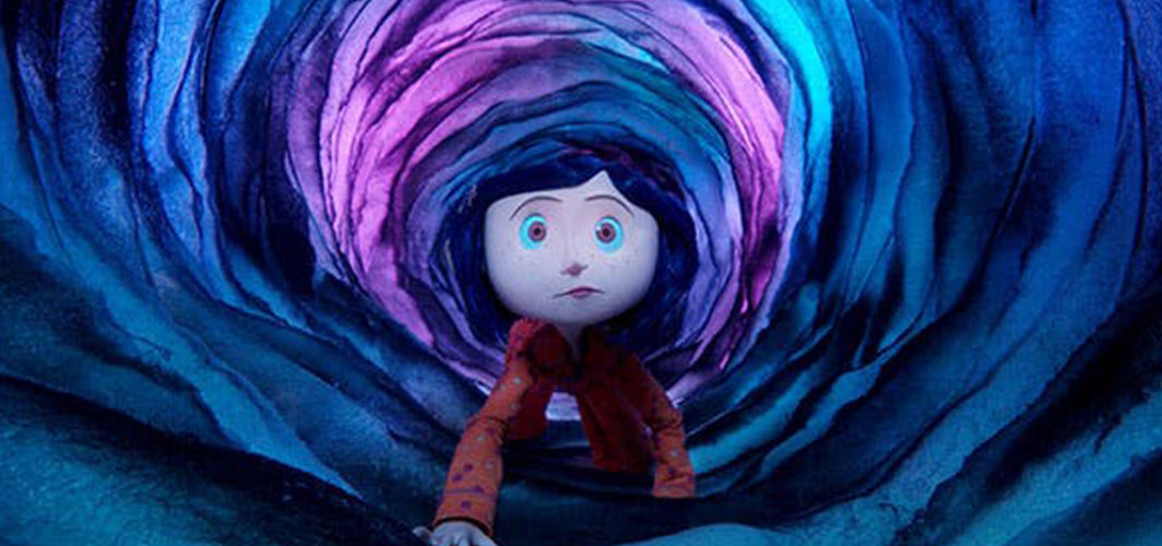 The Horror of Coraline and the Other Mother – Horror Land