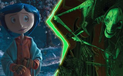 The Horror of Coraline and the Other Mother!