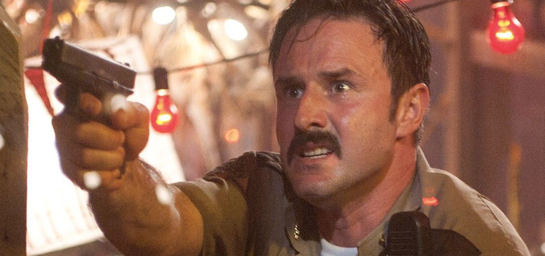 David Arquette Officially Confirmed to Star in New 'Scream' Movie - Horror News