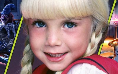 The Truth About Heather O'Rourke and Poltergeist III