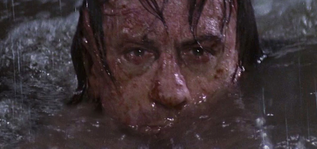 Cape Fear (1991) - 10 Horrific Drownings In Horror Films