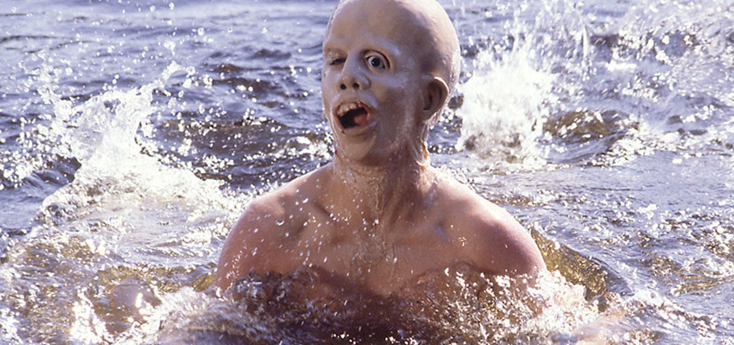 Friday the 13th Series - 10 Horrific Drownings In Horror Films