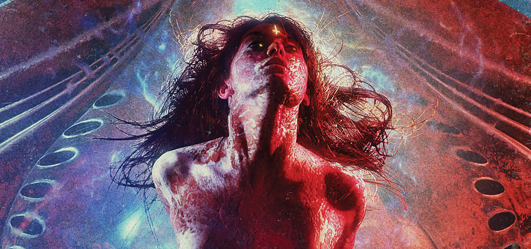 Blood Machines (2019) - Horror Land - Review