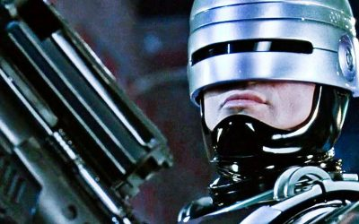How The RoboCop Movies Changed