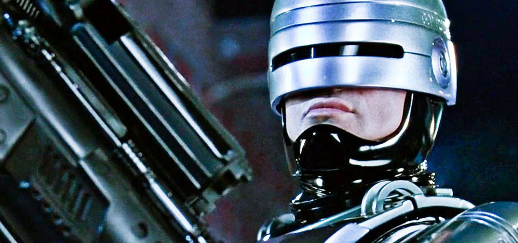 How The RoboCop Movies Changed - Horror Video