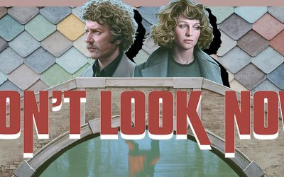 The Grief of Don't Look Now