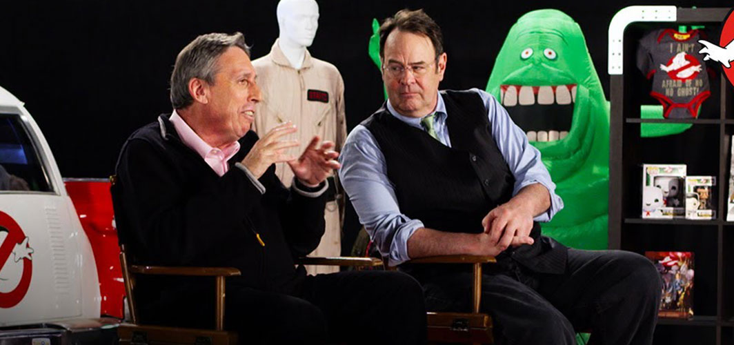 Who You Gonna Call: A Ghostbusters Retrospective - Horror Video