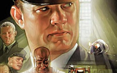 20 Things You Didn't Know About The Green Mile