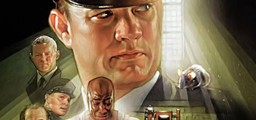 20 Things You Didn't Know About The Green Mile - Horror Video