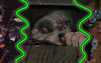 11 Scariest Basement Scenes in Horror
