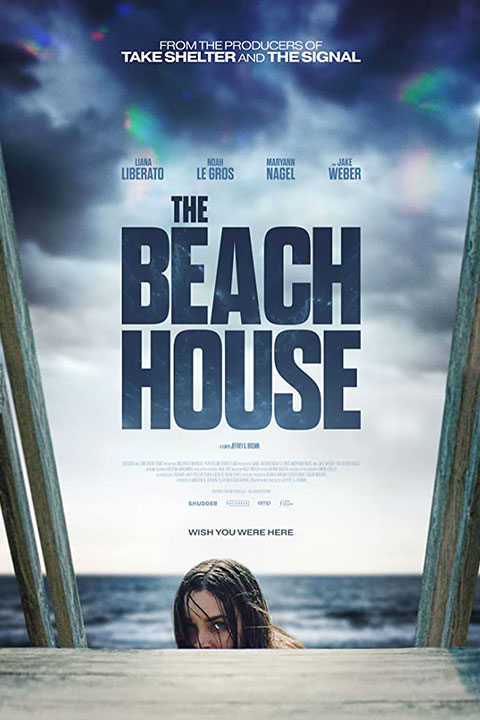 The Beach House (2020) -  Official Poster