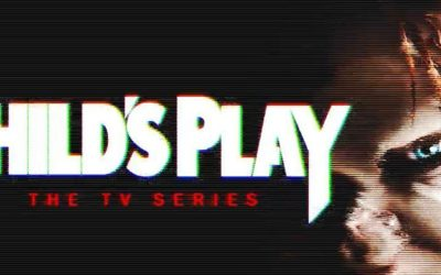 'Chucky' TV Series Coming in 2021!