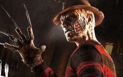 Dead By Daylight – Freddy on all Platforms?