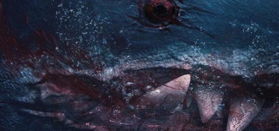 Horror Sharks (2020) - Official Trailer - Horror Land