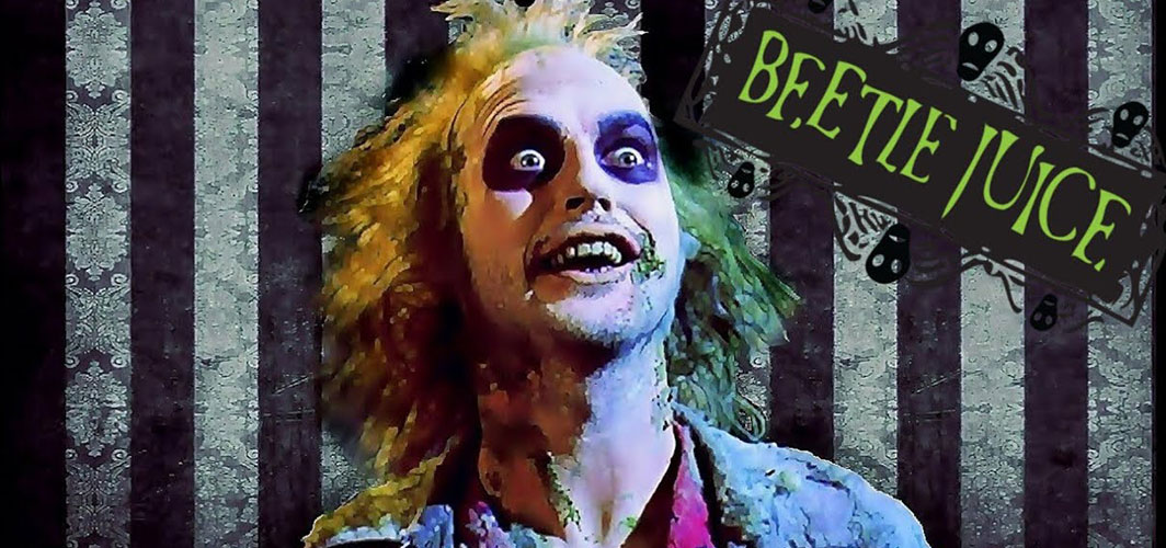 10 Things You Didn't know About BeetleJuice - Horror Videos - Horror Land