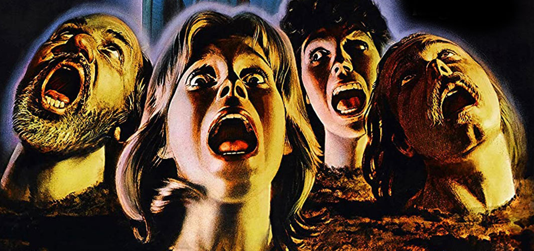 'Motel Hell' Gets a 4K Transfer from Scream Factory