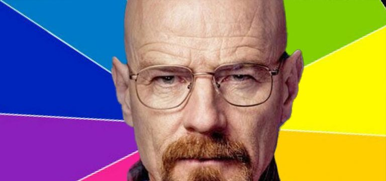 How Breaking Bad Brilliantly Uses Color to Tell a Story - TV Stuff From Horror Land