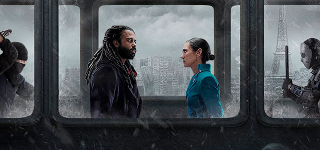 Snowpiercer Season 2 is Already Filmed! - Horror News