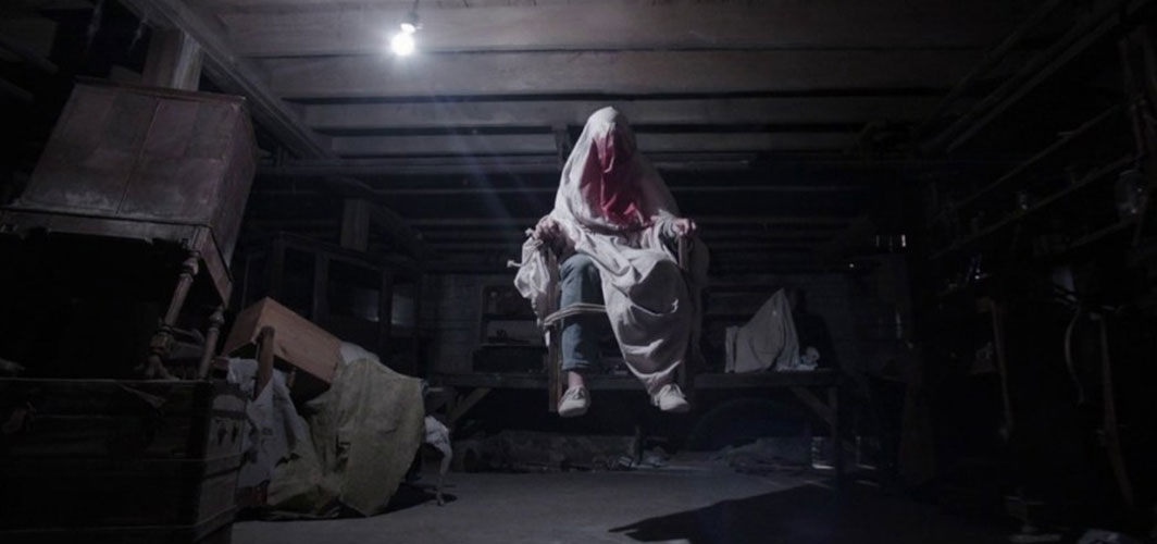 11 Scariest Basement Scenes in Horror - The Conjuring (2013) – Horror Land