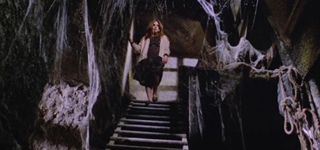 11 Scariest Basement Scenes in Horror - The House by the Cemetery (1981) – Horror Land