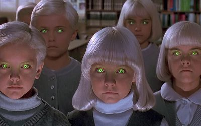 'Village of the Damned' Remake is Happening